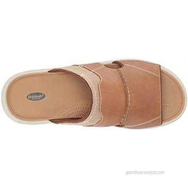 Dr. Scholl's Shoes Men's Thrive Slide Sandal