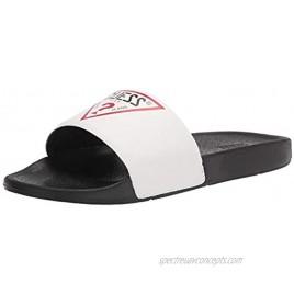 GUESS Men's Enelo Slide Sandal