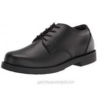Josmo Men's Scholar School Uniform Shoe