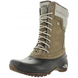 The North Face Shellista II Mid Snow Boot