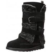 Muk Luks Women's Missy Boots-Oxford Fashion