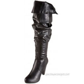 Unlisted Women's Good Tuck Charm Boot