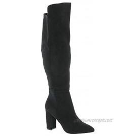 ZIGI SOHO Siyah Women's Boot TWV Black