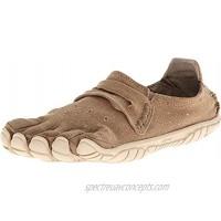 Desconocido Men's Casual 14m6201 CVT-Hemp Lace-up Flats Green Size: