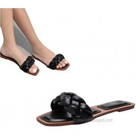 Women Comfy Square Open Toe Flat Sandal 2021 New Premium Orthopedic Open Toe Shoes Summer Travel Shoes