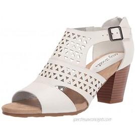 Easy Street Women's Block Heel Sandal Heeled
