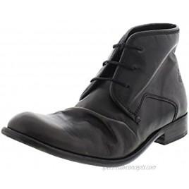 FLY London Men's WATT Ankle Boots