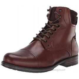 Steve Madden Men's Rawson Ankle Boot