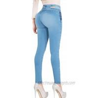 ARANZA Pantalones Colombianos Levanta Cola Butt Lifting Colombian Jeans