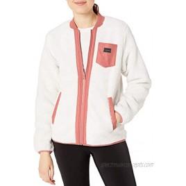 Volcom Women's Reversible Polar Snow Jacket