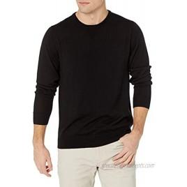Brand Goodthreads Men's Lightweight Merino Wool Crewneck Sweater