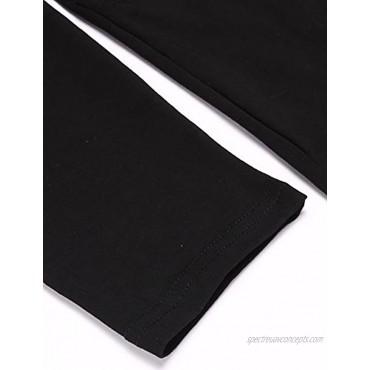 COOFANDY Men's Ruffle Shawl Collar Cardigan Lightweight Cotton Blend Long Length Drape Cape Overcoat