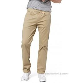 Dockers Men's Straight Fit Jean Cut All Seasons Tech Pants