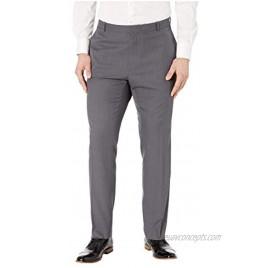 Perry Ellis Men's Big & Tall Portfolio B&t Modern Fit Performance Pant
