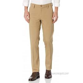 Dockers Men's Straight Fit Workday Khaki Smart 360 Flex Pant