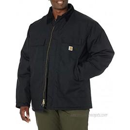 Carhartt Men's Big & Tall Yukon Coat C55