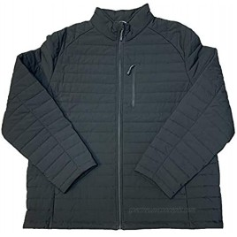 Nautica Men's Quilted Stretch Jacket