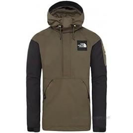 The North Face Men's Headpoint Jacket Windbreaker Pullover Anorak