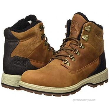 Jack Wolfskin Men's Chukka Boot