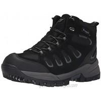 PropÃt mens Ridge Walker Hiking Boot Black 12 X-Wide US