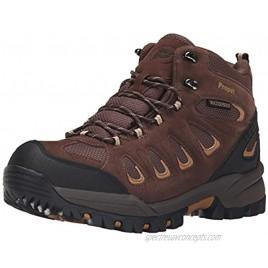 PropÃt mens Ridge Walker Hiking Winter Boot Brown 10 US