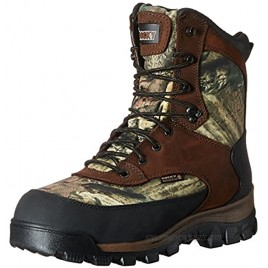 Rocky Core Comfort 8 800g Insulated Boot 800g Wide