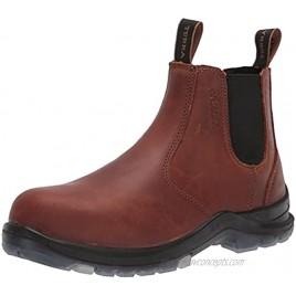 Terra Men's 6 Murphy Composite Toe Slip-on Industrial Boot