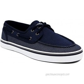 Nautica Men's Spinnaker Lace-Up Boat Shoe Casual Loafer Fashion Sneaker