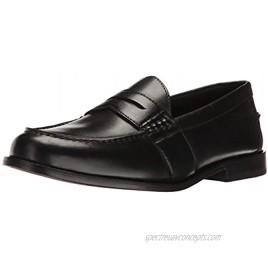 Nunn Bush Men's Noah Penny Loafer Dress Casual Slip On Shoe